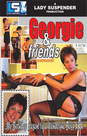 Georgie & Friends Porn Video Art