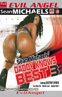Sean Michael's Daddy Knows Best #3  | Adult Rental