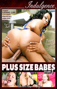 Plus Size Babes #3  | Adult Rental