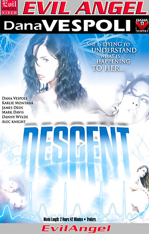 Descent Porn Video Art