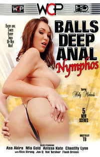 Balls Deep Anal Nymphos | Adult Rental