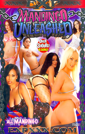 Mandingo Unleashed Porn Video Art