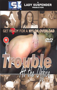Trouble At The Office | Adult Rental