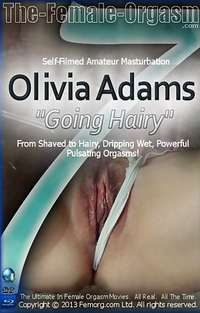 Olivia Adams #7 - Going Hairy | Adult Rental