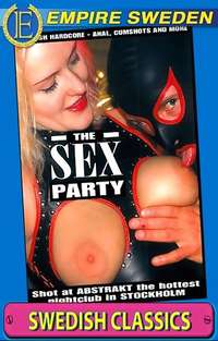 The Sex Party | Adult Rental