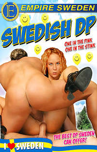 Swedish DP | Adult Rental