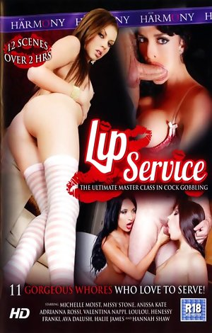 Lip Service Porn Video Art