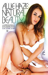 Allie Haze: Natural Beauty | Adult Rental