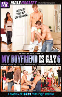 My Boyfriend Is Gay #6