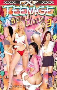 Teenage Brotha Lovers #3 | Adult Rental