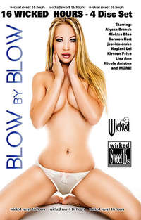 Blow By Blow - Disc #1 | Adult Rental