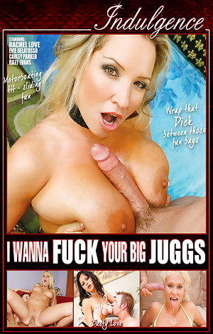 I Wanna Fuck Your Big Juggs Porn Video