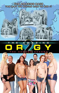 The Amazing Orgy #2 | Adult Rental