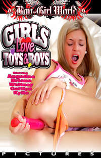 Girls Love Toys and Boys  | Adult Rental