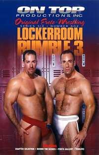 Lockerroom Rumble #3 | Adult Rental