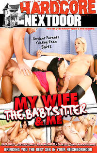 My Wife The Babysitter and Me  | Adult Rental