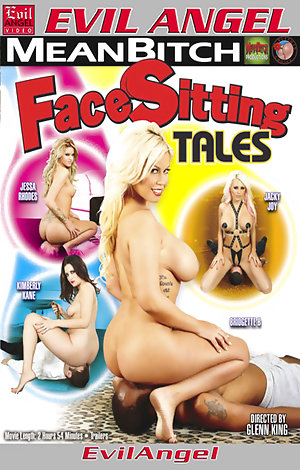 Facesitting Tales Porn Video Art