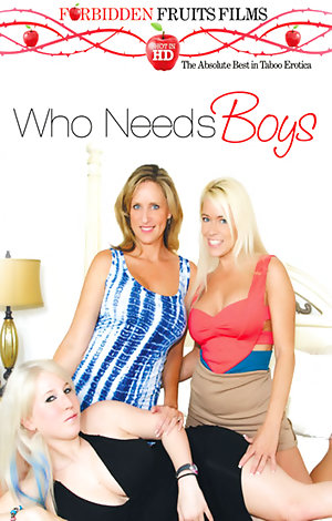 Who Needs Boys Porn Video Art
