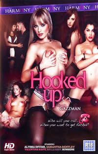 Hooked Up | Adult Rental