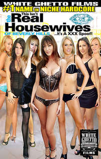 This Isn't the Real Housewives of Beverly Hills..It's A XXX Spoof