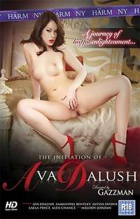 The Initiation Of Ava Dalush | Adult Rental