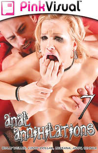 Anal Annihilations #7 | Adult Rental