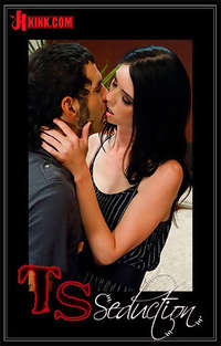 TS Seduction - Mandy Mitchell & Reuven