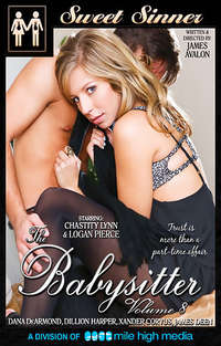 The Babysitter #8 | Adult Rental