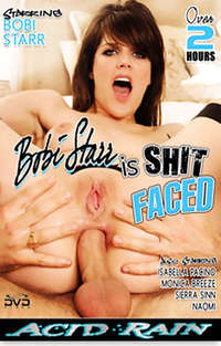 Bobbi Starr is Faced