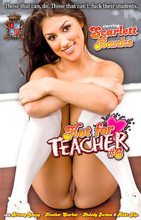 Hot For Teacher #6