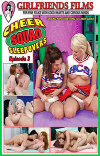 Cheer Squad Sleepovers #3 | Adult Rental