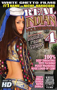 Real Indian Housewives #4