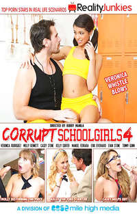 Corrupt Schoolgirls #4 | Adult Rental