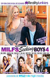 MILFS Seeking Boys #4 | Adult Rental