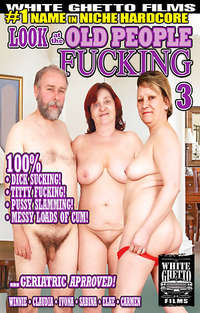 Look At The Old People Fucking #3  | Adult Rental