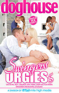 Swingers Orgies #5  | Adult Rental