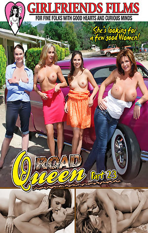 Road Queen #23 Porn Video
