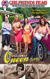 Road Queen #23 | Adult Rental