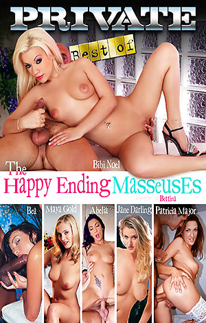 The Happy Ending Masseuses Porn Video Art