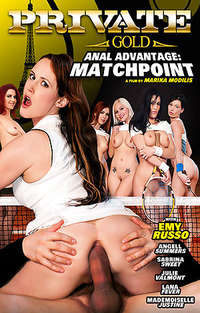 Anal Advantage: Matchpoint | Adult Rental