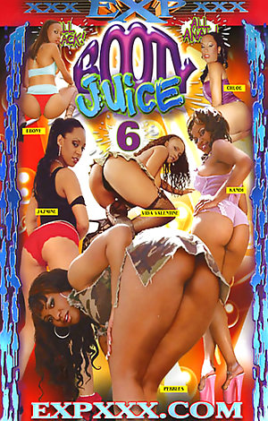 Booty Juice #6 Porn Video