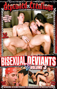 Bisexual Deviants #3 | Adult Rental