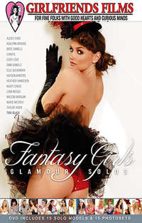 Fantasy Girls Glamour Solos | Adult Rental