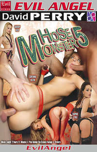 Hose Monster #5 | Adult Rental