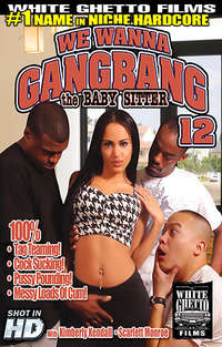 We Wanna Gang Bang The Babysitter #12 | Adult Rental