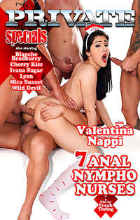 7 Anal Nympho Nurses | Adult Rental