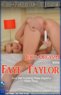 Juicy Orgasms With Faye Taylor | Adult Rental