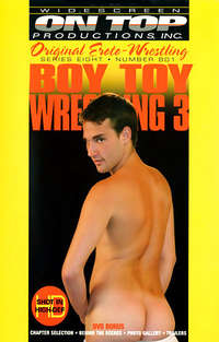 Boy Toy Wrestling #3 | Adult Rental