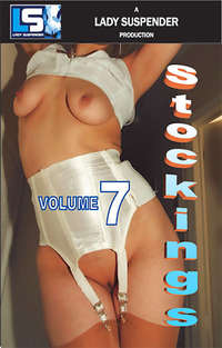 Stockings #7 | Adult Rental