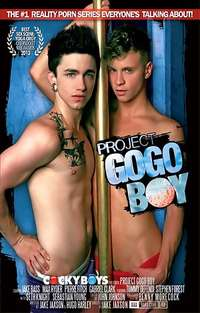 Project GoGo Boy | Adult Rental